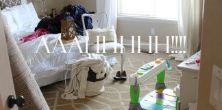Ako predstierať uprataný byt