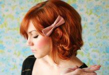 Dlhé vlasy na krátko bez použitia nožníc | Kreatívny nápad s návodom