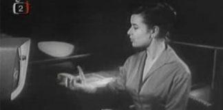 Ako si ľudia v roku 1957 predstavovali našu dobu? | Archívne video