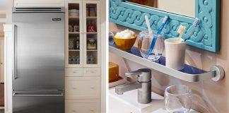 Najšpinavšie miesta v domácnosti | Rady, ako sa ich zbaviť a vyčistiť