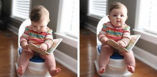 Táto úžasná metóda môže naučiť vaše dieťa chodiť na nočník len za 3 dni!