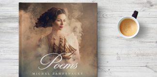 Slovenský unikát! Zbierka básní 17 slovenských básnikov doplňujúca o fine art fotografie, ktoré sú plné emócií a myšlienok