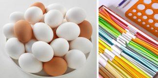 Veľkonočné sliepočky vyrobené technikou quilling | Dekorácie na Veľkú Noc