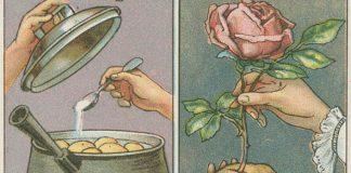 100 rokov staré triky do domácnosti #1 | Dobré rady a nápady