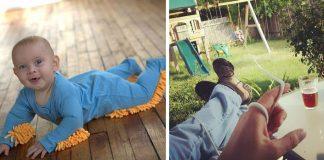 20 úžasných vychytávok, ktoré môžu spraviť rodičovstvo zábavnejším