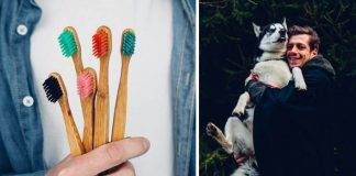 Zo životného príbehu až k reálnemu produktu   Zubné kefky Ecoheart