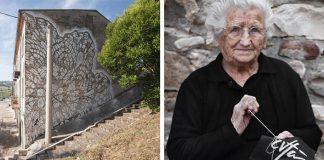 Malá talianska dedinka využíva street art na boj proti depopulácii