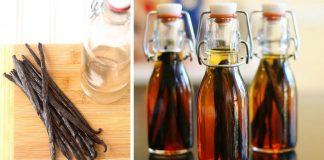 3 recepty na domáci vanilkový extrakt, ktorý vaše pečenie posunie o kúsok ďalej