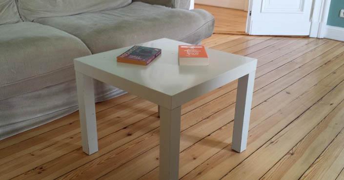 Kreatívne nápady, ako premeniť IKEA stolík LACK   20+ inšpirácií