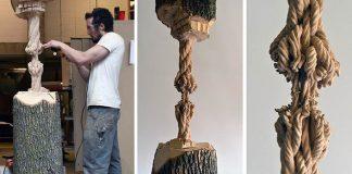 Maskull Lasserre | Jeho diela svojou jedinečnosťou prekračujú hranice!