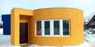 Apis Cor vám pomocou 3D tlačiarne postaví dom za 24 hodín
