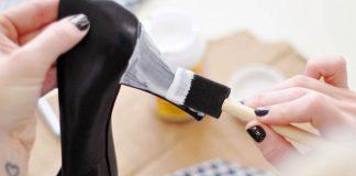 Lodičky obtiahnuté látkou | Kreatívny DIY nápad s návodom