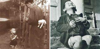 Historické fotografie, ktoré vás zahrejú pri srdci | 20 raritných fotiek