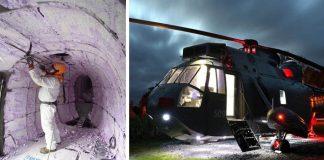 Helikoptéra dostala tretiu šancu! Premenili ju na originálne štýlové bývanie