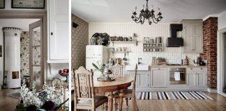 Rozprávkovo krásny byt zariadený v škandinávsko-rustikálnom štýle