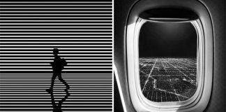 Čiernobiele fotky, hotovým umeleckým zážitkom | Jason M. Peterson