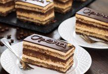 Opera rezy | Recept na neodolateľný francúzsky zákusok