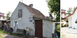 Nové bývanie | Vydarená prerábka domu na pozadí dojemného príbehu