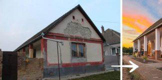 Dom vo vidieckom štýle | Vydarená renovácia 110-ročného domu