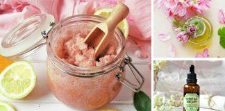 3 návody na domáce použitie kvetinových kozmetických olejov
