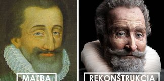 Vedci zrekonštruovali tváre známych ľudí, ktorí žili pred storočiami a niektorí vás môžu prekvapiť