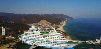 Cruise Sun Hotel | Plavba na súši
