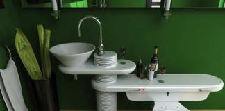 kúpeľňové systémy