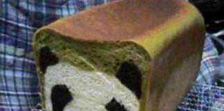 panda chlebík