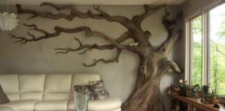Kúsok prírody doma | 20 nápadov ako vniesť kúsok prírody do domova