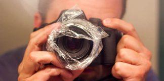 Foto trik s desiatovým sáčkom | Šikovné tipy a triky pre fotografov