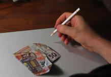 realistické kresby