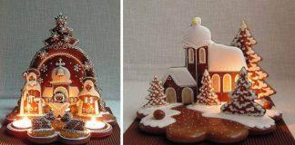 Cifrované perníky | Inšpirácia na Vianoce ako zdobiť a tvoriť s perníkmi