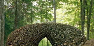 12 kreatívnych príkladov environmentálneho umenia