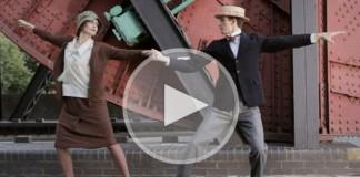 100 rokov módy v 100 sekundách | VIDEO