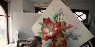Kvetinové kompozície od maliara Pietra Wagemansa | Umenie