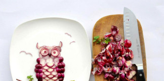 Jedlé umenie, ktoré nezasýti | Hong Yi