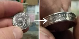 Prstene z mincí | Nápady a návody, ako vyrobiť prsteň z mince