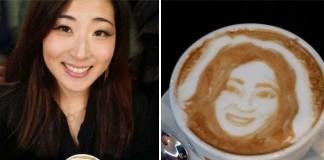 Kávové umenie
