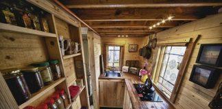 Nápady ako lepšie využiť a opticky zväčšiť priestory v menšej domácnosti