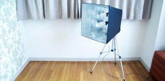 Štúdiové osvetlenie pre fotografov do foto ateliéru | DIY návod