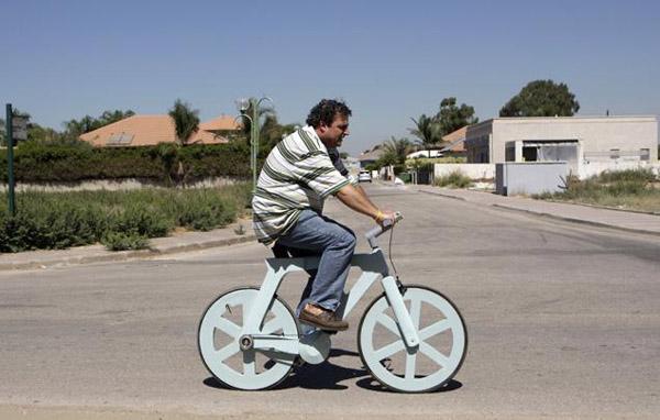 kartonovy bicykel 3