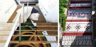 Najkrajšie schodiská na svete | kreativita.info