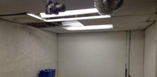 DIY projekt premena pivnice na zrub