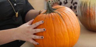 Trblietavé tekvice | DIY nápady a návody na jesennú dekoráciu z tekvice