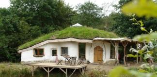 Prírodný domček