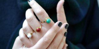Prsteň z fima a matice | Netradičný nápad a návod na handmade šperk