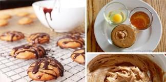 Arašidové sušienky z troch ingrediencií | Recept
