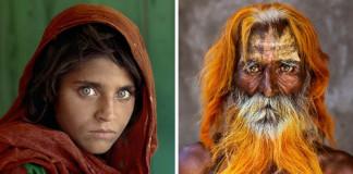 Najslávnejší portrétoví fotografi na svete