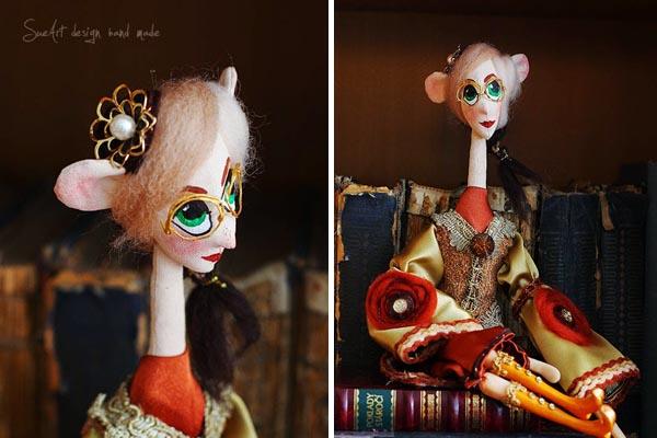 5b0a800f0f270 S láskou šité bábky, ktoré majú dušu   SueArt Design