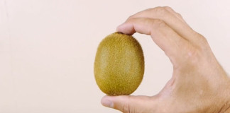 Ako ošúpať kiwi, mango či avokádo | Jednoduchý návod
